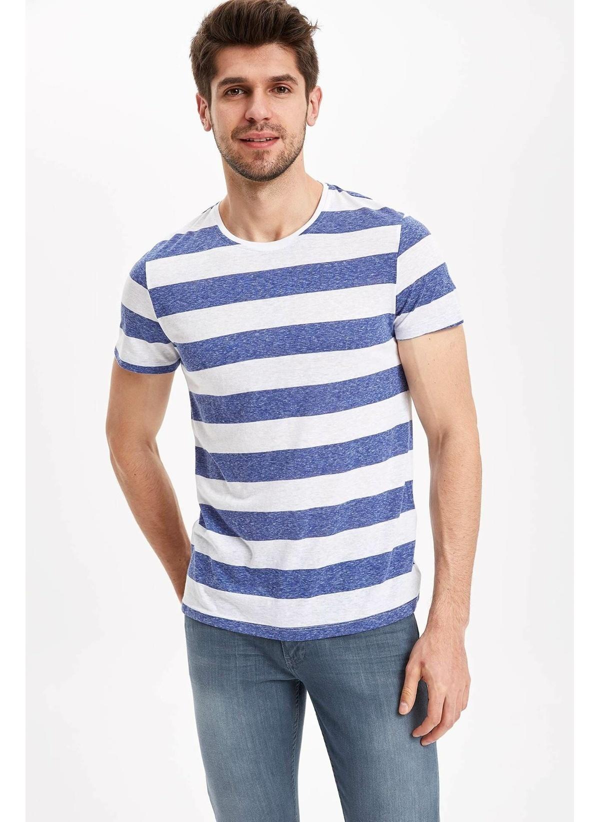 Defacto Tişört K8541az19smbe591t-shirt – 35.99 TL